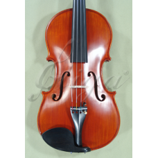 "Viola 17.5"" (44,5 cm) Gama (profesional), spate intreg"