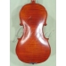 "Viola 15.5"" (39,3 cm) Gama (profesional), spate intreg"
