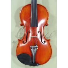 "Viola 14"" (35,5 cm) Gliga (maestru), spate intreg"