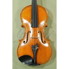 """Viola 16"""" (40,5 cm)  Gliga Special (maestru), sculptata"""