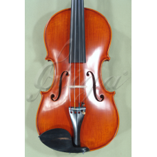 "Viola 16"" (40,5 cm) Maestru Gliga Paltin Mazarat, Spate Intreg"