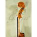 "Viola 16.5"" (42 cm) Gliga (maestru), spate intreg"