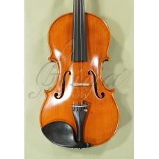 """Viola 16"""" (40,5 cm)  Gliga (maestru), Paltin Mazarat, spate intreg """"Privighetoarea"""""""