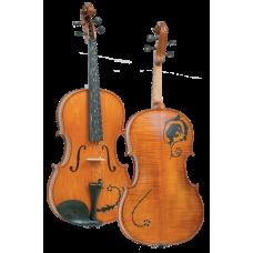 "Viola 17"" (43,5 cm) Gems 1 (student avansat), pictata"