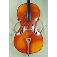 Violoncel 4/4 Genova 1 antic (maestru)