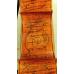 """Violoncel 4/4 Gliga Special (maestru), intarsie os si abanos - Copie """"Hellier"""" 1679"""