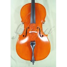 "Violoncel 4/4 Gliga (maestru)  - model ""Piatti"" 1726"