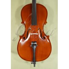 Violoncel 1/2 Genial 2 (incepatori) - Lac Nitro
