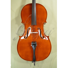 Violoncel 4/4 Genial 2 (incepatori) - Lac Nitro