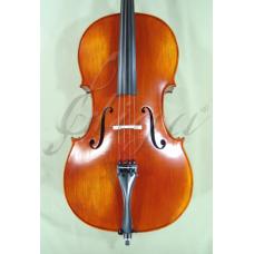 Violoncel 1/4 Genova 2 ant (profesional)