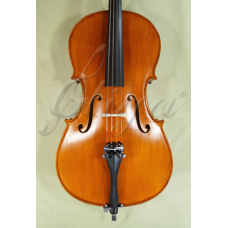 Violoncel 1/2 Gems 1 (student avansat)