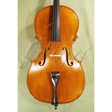 Violoncel 4/4 Gems 1 (student avansat), paltin mazarat