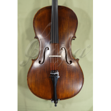Violoncel 1/2 Gems 2 (student) antic special