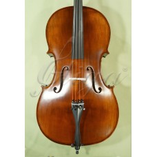 Violoncel 4/4 Gems 2 (student) antic special