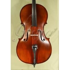 Violoncel 4/4 Gems 2 (student) antic special