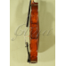 Vioara 7/8 Gems 1 (student avansat), paltin mazarat, spate intreg