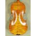 """Vioara 4/4 Gliga (maestru)      Copie """"Amati"""" 1572"""
