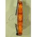 Vioara 4/4 Gliga (maestru), paltin mazarat, spate intreg