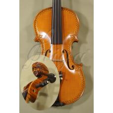 """Vioara 4/4 Gliga Special (maestru), spate intreg, sculptata """"Cap de Fata'"""""""