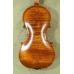 """Vioara 4/4 Gliga (maestru), spate intreg - Copie """"Maggini"""" 1630"""