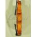 Vioara 4/4 Gama  (profesional), paltin mazarat, spate intreg